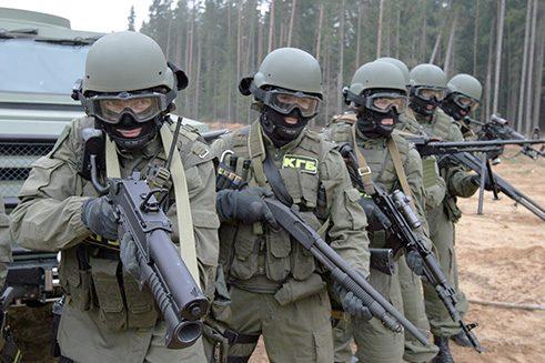 В Белоруссии задержали еще одного украинца