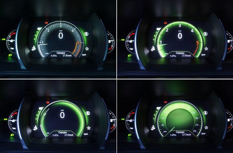 Тест-драйв Renault Megane: хетчбек з пробігом по ямах України