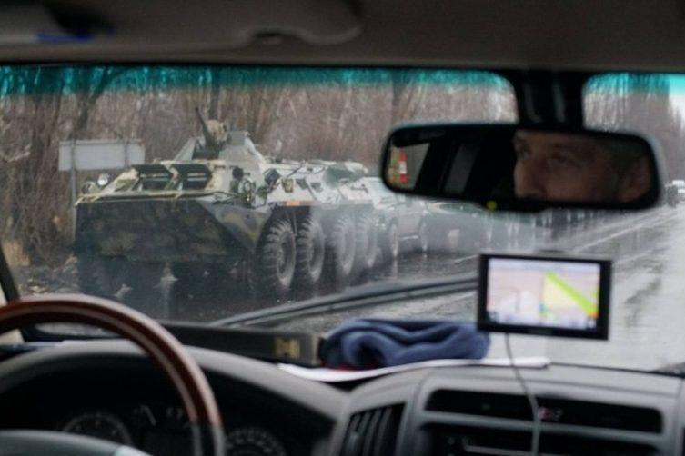 Військова техніка