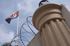 Санкції проти КНДР