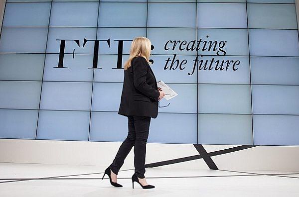 Fashion Tech Forum