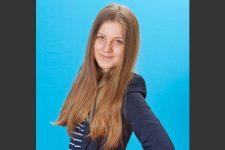 Марина Корнет