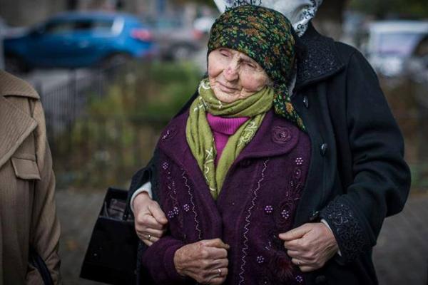 Активістку Веджіє Кашку поховають уКриму