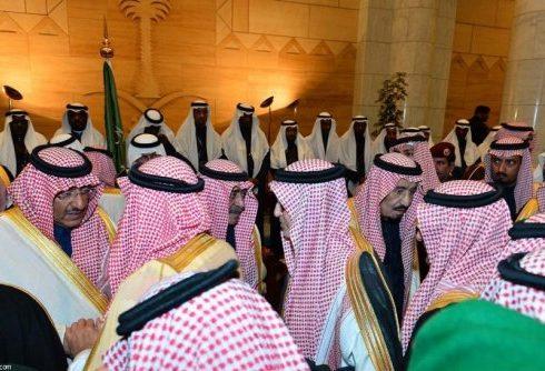Саудовский кронпринц проинформировал, что 95% обвиненных вкоррупции передали активы властям