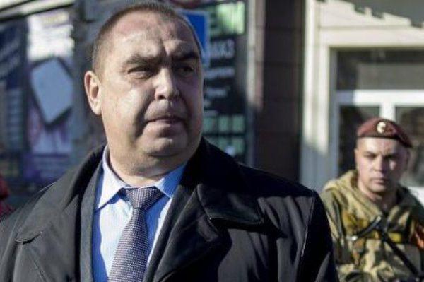 «Непитання»: уПутіна відреагували навтечу ватажка «ЛНР» уРосію