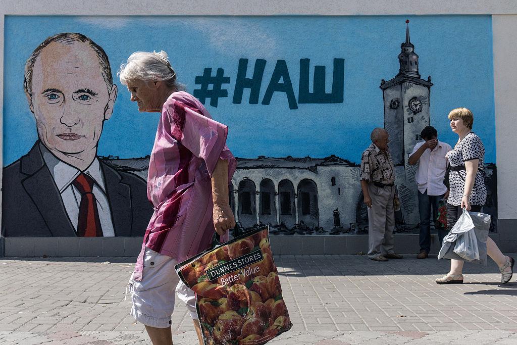 Джемилев: Крым заселяют россиянами и«ватниками» сДонбасса