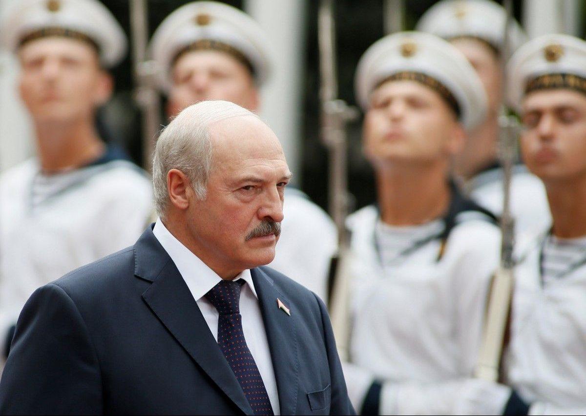 Задержанному в Беларуссии украинскому корреспонденту предъявлено обвинение вшпионаже