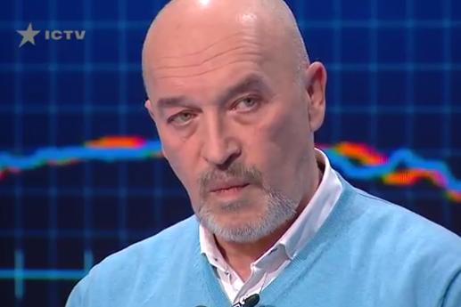 Тука объявил овездесущих агентах Кремля вУкраинском государстве — недруги везде