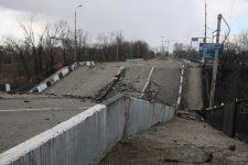 инфраструктура донбасса
