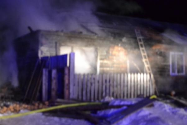 УРосії чоловік під час сварки спалив дружину татрьох дітей