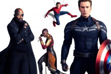 Герої Marvel