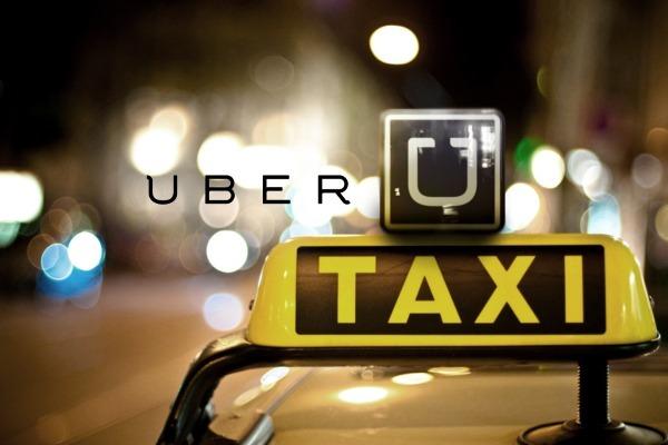 Uber значительно увеличил тарифы вгосударстве Украина
