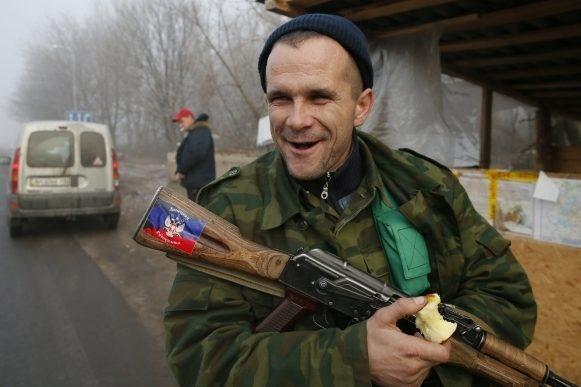 Росія управляє сепаратистами наДонбасі — Конгресмен США