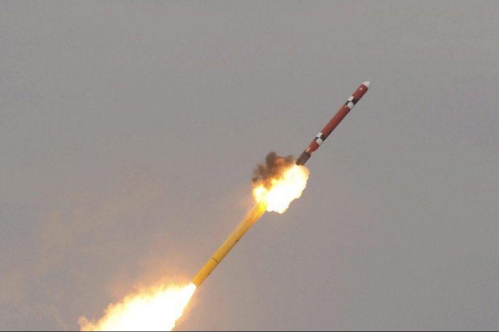 Ракета, запущена КНДР, ймовірно, міжконтинентальна— Міноборони США