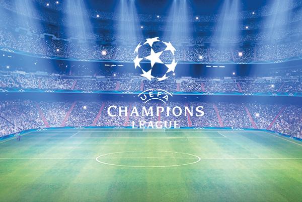 УЕФА изменил время начала матчей Лиги чемпионов