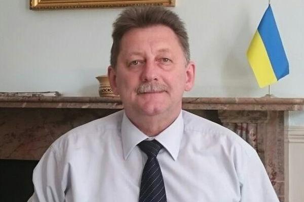 УКДБ Білорусі підтвердили затримання українця
