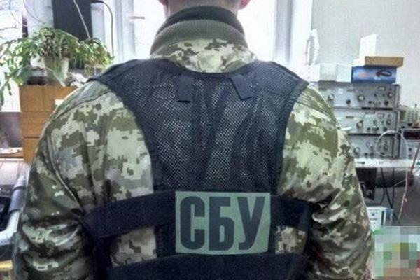 СБУ блокувала постачання військового обладнання українського виробництва доРФ