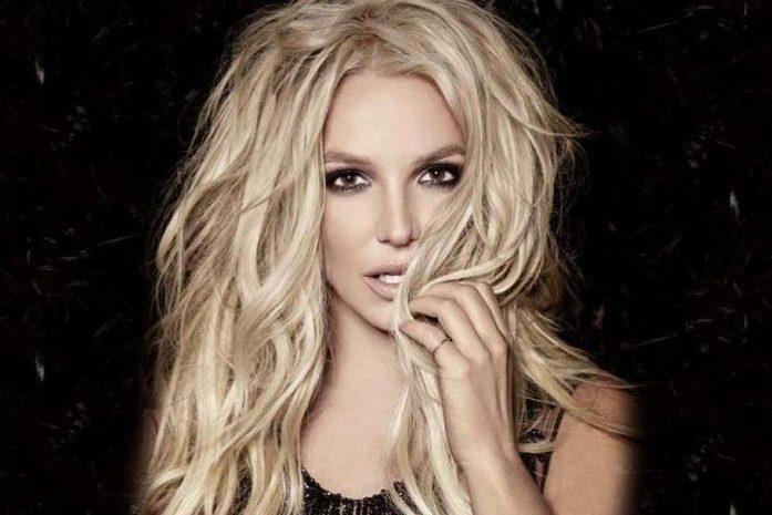 Бритни спирс певица занимается сексом видео