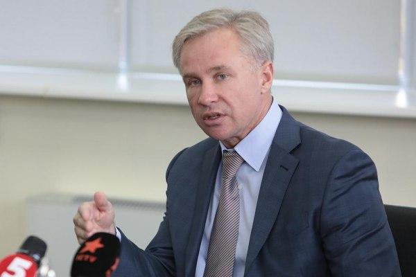 ЕБРР предоставит компании Косюка кредит в25млневро