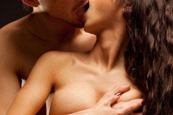 Секс с самым лучшем удовольствием