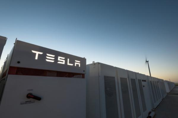 ВАвстралії запустили найбільшу всвіті літій-іонну батарею