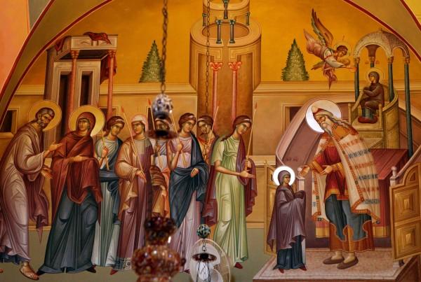 Собор Пресвятой Богородицы 2018 года. Какого числа