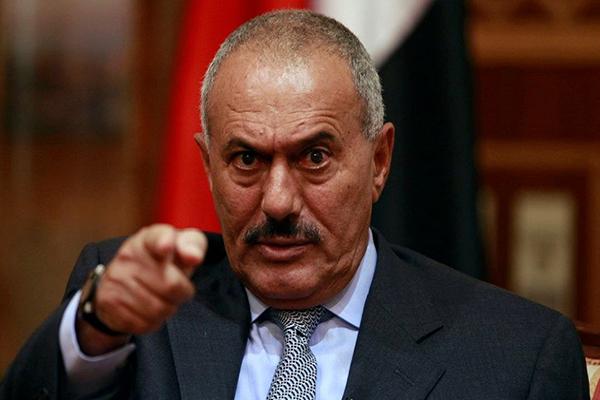 У Ємені повстанці вбили екс-президента Алі Абдаллу Салеха