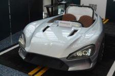 Ampere Roadster 5