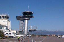 Аеропорт Корсики