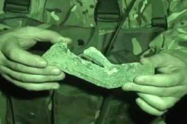 Фосфорні міни