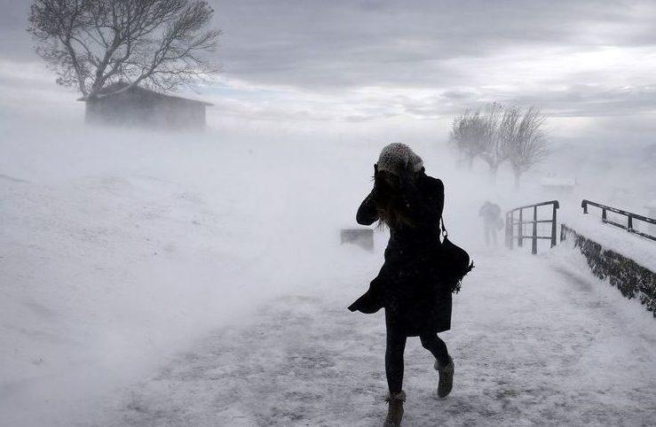 Штормовое предупреждение вУкраинском государстве - вкаких областях ожидать непогоды (КАРТА)