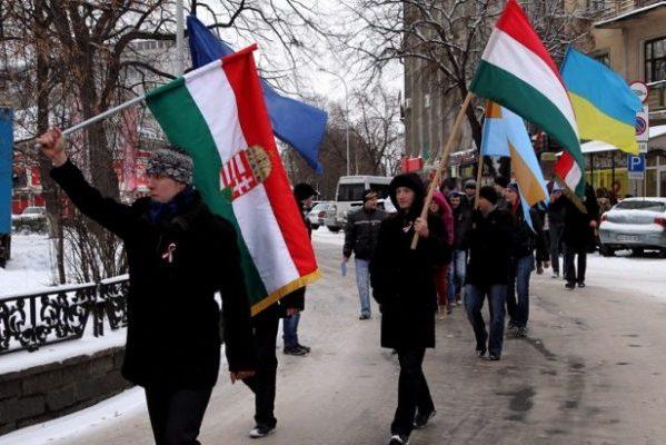 Етнічних угорців наЗакарпатті вже набагато менше— Клімкін