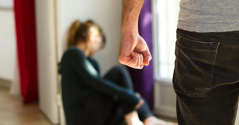 На свята більшає випадків домашнього насилля