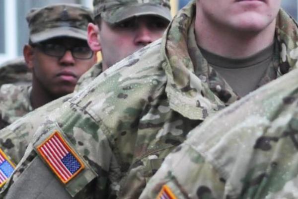 Американський військовий помер ульвівському магазині