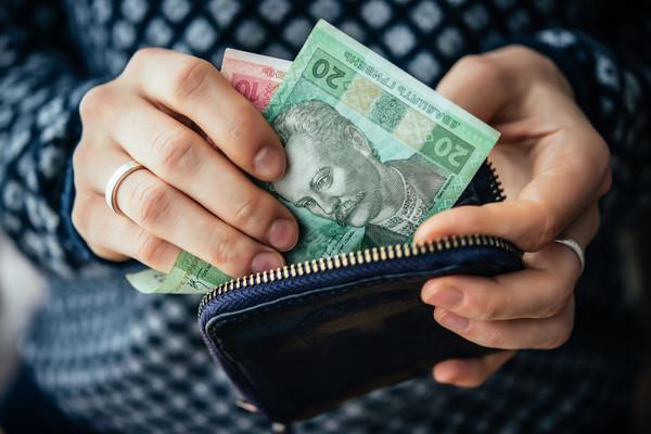 Вгосударстве Украина самые небольшие заработной платы вевропейских странах — Экономисты подсчитали