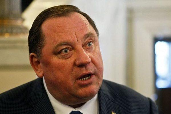 ГПУ обжалует решение суда поскандальному ректору