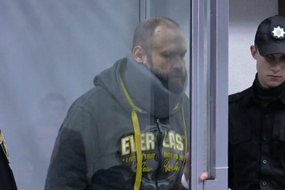ДТП вХаркові: суд надва місяці продовжив арешт для Дронова