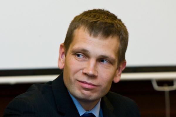 Экс-глава милиции безопасности Эстонии займется войной скоррупцией вгосударстве Украина