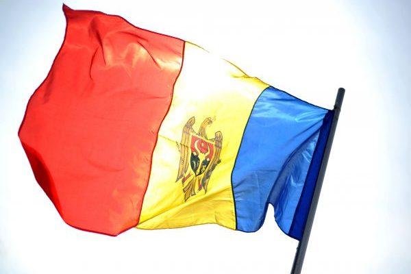 Молдова навсе 100%  перешла нарумынский язык