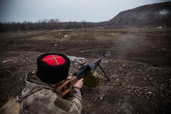 Белоруса, воевавшего за«ЛНР», приговорили к2 годам тюрьмы