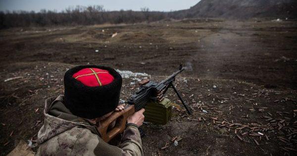 ВКрыму создают формирования казаков для подавления недовольных бунтов,— специалист