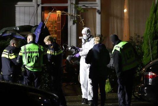 В Нидерландах неизвестный напал с ножом на прохожих, есть жертвы