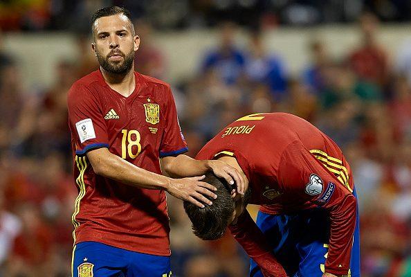ФІФА може вдсторонити збірну Іспанії відЧС
