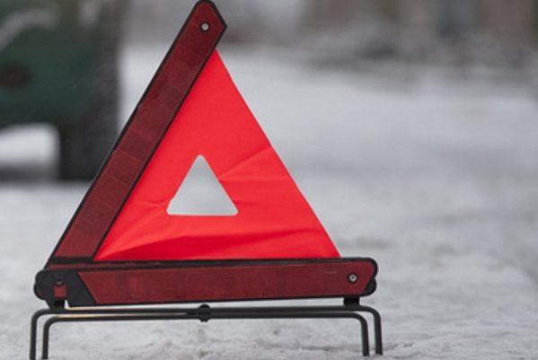 УДТП наБродівщині постраждало 5 людей