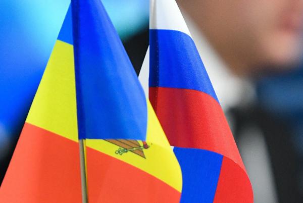 Росія Молдова