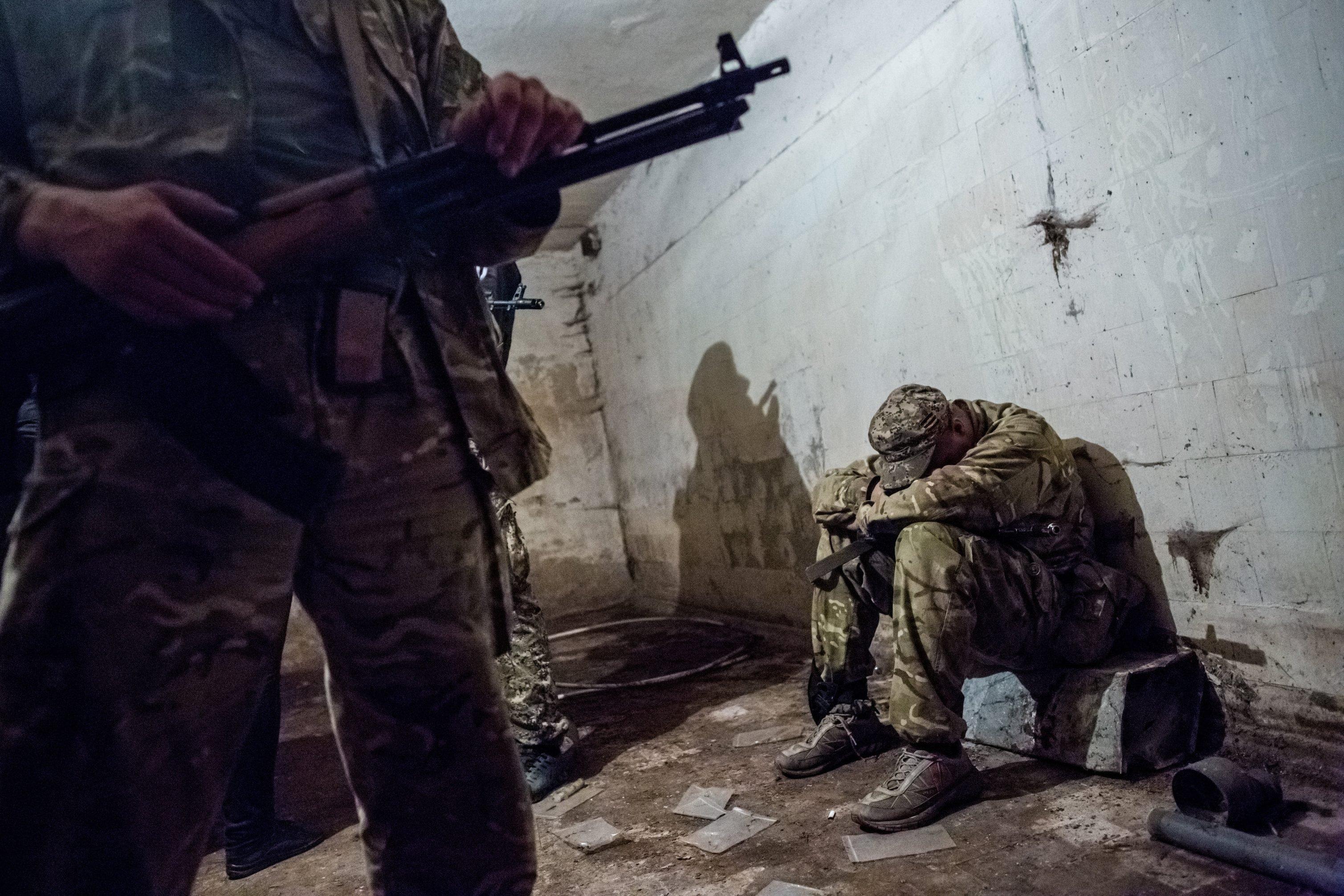Геращенко: Росія табойовики висунули нові умови, які зривають обмін полоненими