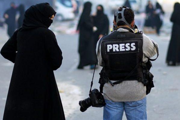 За 2017 год в мире погибли 65 журналистов