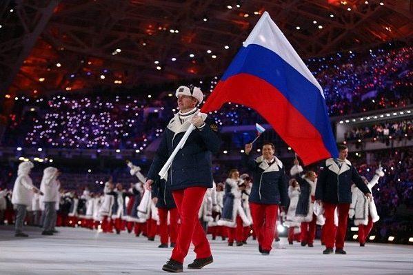 «Іхтамнет»: МОК зробив для Росії спеціальний логотип наОлімпіаду