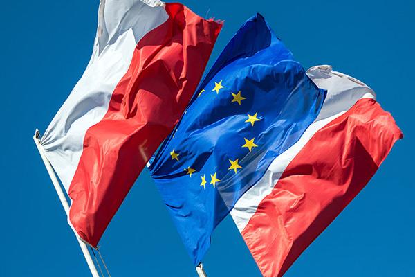 Президент Польши установил  ЕСвигнор ипродолжил реформы