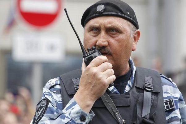 Скандального известного начальника «Беркута» Кусюка внесли в«черный список»— Разгон Майдана